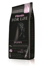 Fitmin For Life Puppy