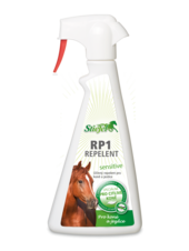 Stiefel RP1 repelent spray sensitiv